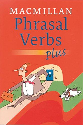 Macmillan Phrasal Verbs plus by Martin Shovel (Illustrator) (1-Jun-2005) Perfect Paperback