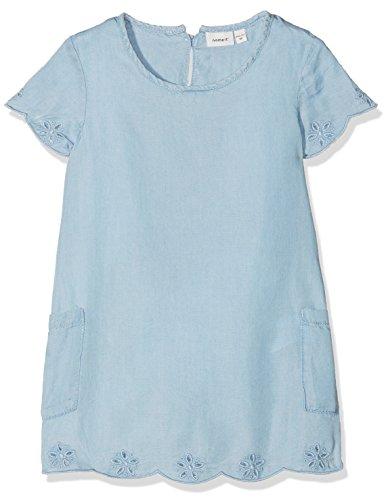a742993c6c0 NAME IT Mädchen Kleid Nmfakamma Dnm 1054 SS Dress