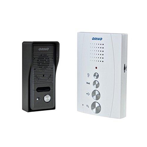 Door Phone Intercom Doorbell Intercom System