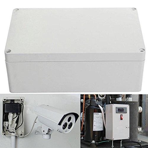 Tutoy Kunststoff Wasserdicht Versiegelt Elektrische Junction Box Instrument Chassis Inverter-chassis