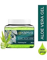 Kapiva Aloe Vera Skin Gel 500gm