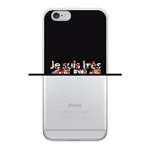 iPhone 6 6S Hülle, WoowCase Handyhülle Silikon für [ iPhone 6 6S ] Carpe Diem Handytasche Handy Cover Case Schutzhülle Flexible TPU - Transparent Hülle iPhone 6 6S iPhone 6 6S D0198