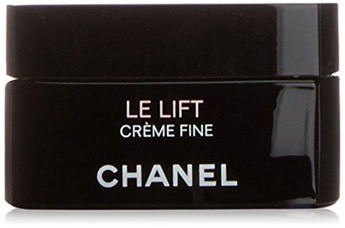 Chanel - Le Lift Crème Fine - Crema para mujer