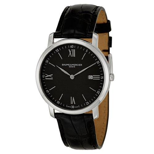 baume-und-mercier-classima-fuhrungskrafte-herren-armbanduhr-quarz-moa10098