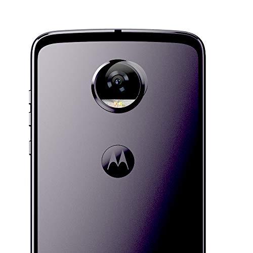 Mobile Motorola Full HD AMOLED Motorola Moto z2 Play (4gb/64gb/Grey)
