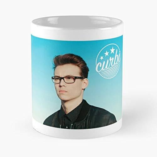 C-u-r-b-i Classic Mug Best Gift 110z For Your Friends