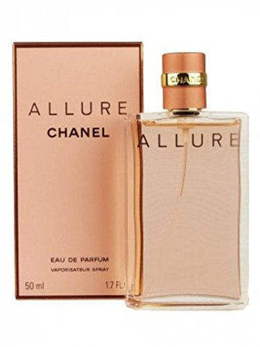 Chanel Allure Eau de Parfum 50ml (De Allure Parfüm Chanel)