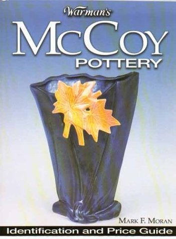 Warmans Mccoy Pottery by Mark F Moran (2004-06-25) for sale  Delivered anywhere in UK
