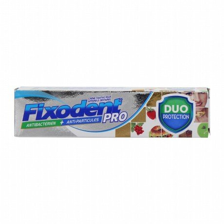 Fixodent Pro Duo Protection 40 g