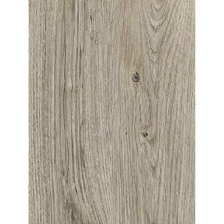 Amtico Spacia Vinyl Designbelag Sun Bleeched Oak Wood zum Verkleben, Fischgrät-Optik wSS5W2531c