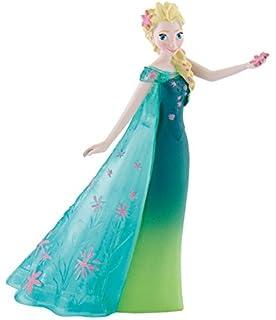 Figurine La Reine des Neiges (Frozen) : Elsa Bullyland  Magasin de Jouets pour