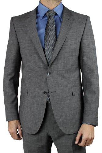 Strellson - Costume homme gris Strellson Rick James 417 Gris