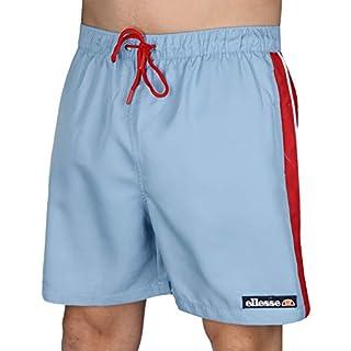 ellesse Apiro Shorts Light Blue
