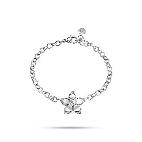 Morellato bracciale con charm donna acciaio_inossidabile - sajr08