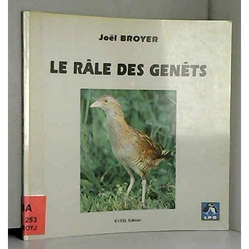 Le râle des genets