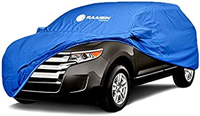 Raaisin N-Series Car Cover for Maruti Baleno