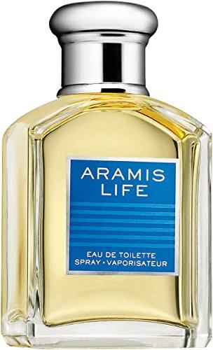 Aramis Gentleman's Collection Life Eau de Toilette Spray 100ml