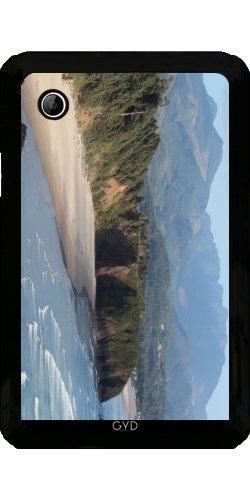 Custodia per Samsung Galaxy Tab 2 P3100 - Scena Oceano