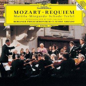 Mozart:Requiem [Import USA]