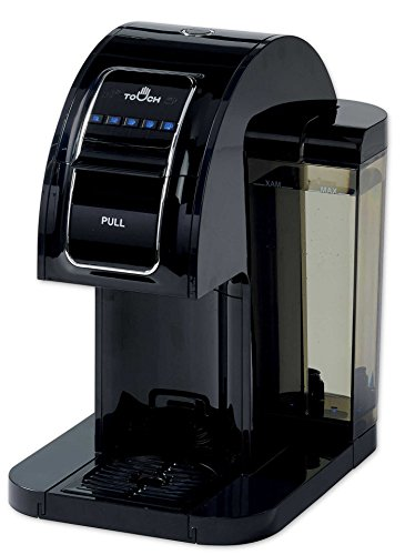 Brewing System Single (Touch Brewer T314B Brewing System For Single Cup Coffee by Touch Brewer)