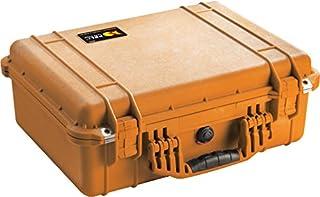 Peli 1520 - Maleta protectora sin espuma, color naranja (B0069WZ094) | Amazon Products
