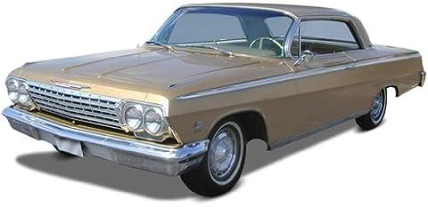 Modèle réduit - Chevy Impala Hardtop