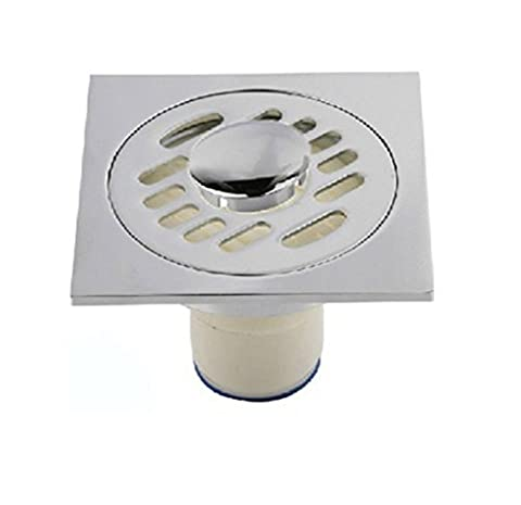 cuivre vidange déodorant/Salle de bain salle de bain lave linge s'égoutter-B