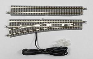 Rokuhan - Vía para modelismo ferroviario Z (97039)