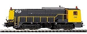 Piko 52683Diesel Lok 2342NS IV DEC, ca Variante, Vehículo de Carril