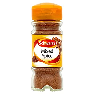 Schwartz Mixed Spice, 28g by Schwartz
