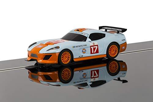 Scalextric C3840 Lightning - Team GT Golfo