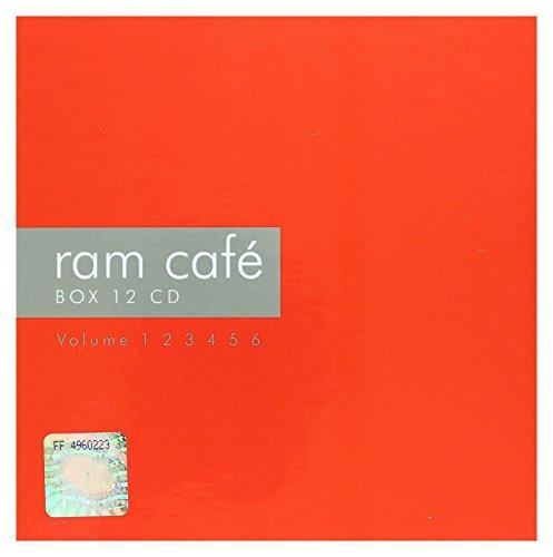 RAM CAFE BOX 12CD