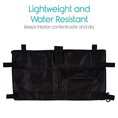 Robustes Handgerät Lightweight Exquisit Lagerung for Rollstuhlerollator,