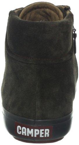 Camper - 36654, Sneaker Uomo Braun (Af.Malmo/Clay Malmo-Malmo-Henna)