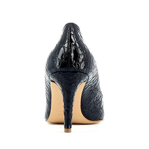 Evita Shoes Jessica, Scarpe col tacco donna Dunkelblau