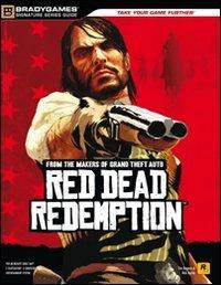 Red dead redemption. Guida strategica ufficiale (Guide strategiche ufficiali) por Rick Barba