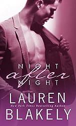Night After Night (Seductive Nights: Julia & Clay Book 1)