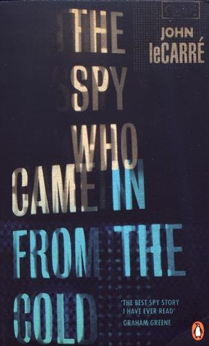 The Spy Who Came in from the Cold par John Le Carre