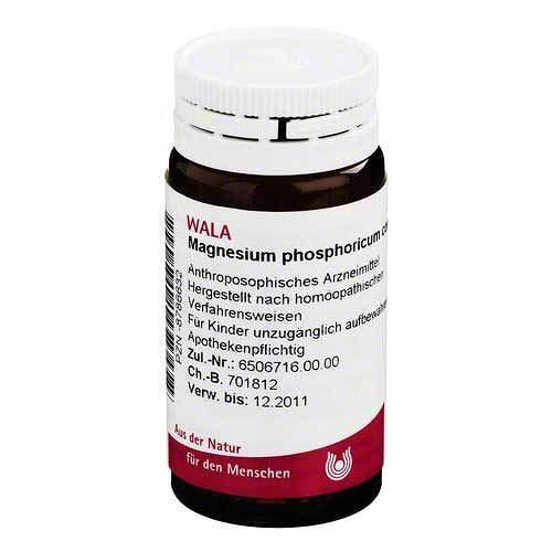 Magnesium Phos. Comp. Glo 20 g