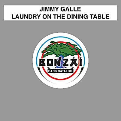 Laundry On The Dining Table (Dj Miss Ka-rine & Axel G. Remix) - inexpensive UK light shop.