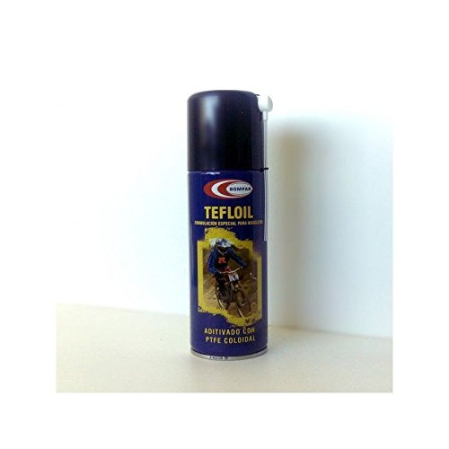 Bompar - Aceitera Bompar teflon spray 400 ml