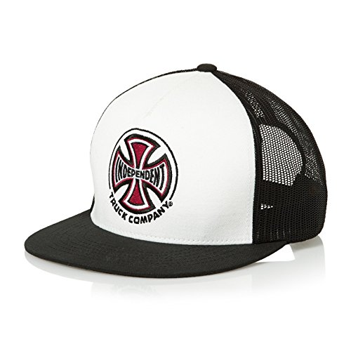 Independent Herren Kappe Truck Co Mesh Cap (Skate Independent)