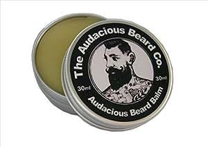 by The Audacious Beard Co The Audacious Beard Balm - The Audacious Beard Co