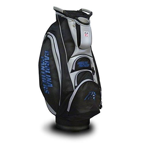 NFL Victory Warenkorb Golf Tasche, Herren, 30473, schwarz/blau