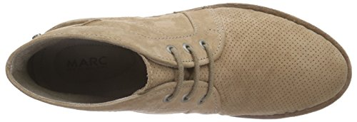 Marc Shoes - Roxana, Polacchine Donna Beige (Beige (taupe 260))