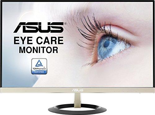 ASUS VZ279Q 27-Inch 1920 x 1080 Full HD IPS LED Monitor - Black