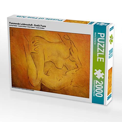 CALVENDO 7730662 Puzzle, Multicolor