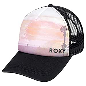 14b23dd0ca27e1 Roxy Damen Dig This Cap True Black 1SZ: Amazon.de: Sport & Freizeit