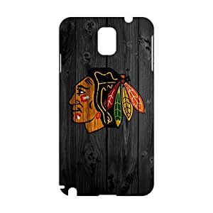 Freedom chicago blackhawks 3D Phone Case for Samsung Galaxy s5