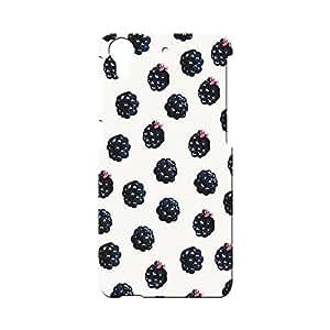 BLUEDIO Designer Printed Back case cover for HTC Desire 626 - G2687
